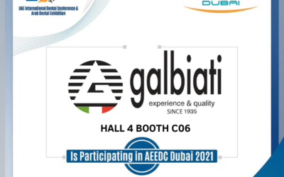 AEEDC 2021 – UAE INTERNATIONAL DENTAL CONFERENCE & ARAB DENTAL EXHIBITION.