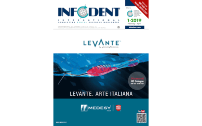 Infodent 1-2019