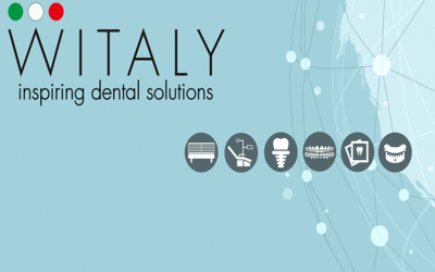 GALBIATI & WITALY together for inspiring dental solutions