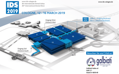 IDS-2019 12-16 March at Cologne