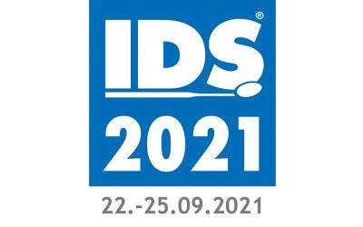 IDS 2021 – International Dental Show 2021, from 22nd to 25th September at Cologne
